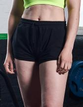 Girlie Cool Jog Short