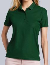 Performance® Ladies´ Double Piqué Polo