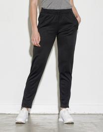 Ladies´ Slim Leg Training Pants