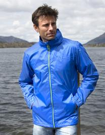 Urban HDi Quest Lightweight Stowable Jacket