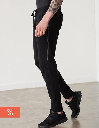 Unisex Tech Slim Leg Jogger