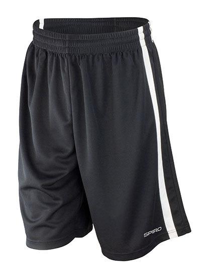 Men´s Basketball Quick Dry Short